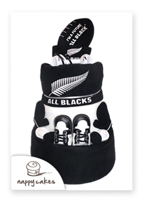 All Blacks - - Neutral